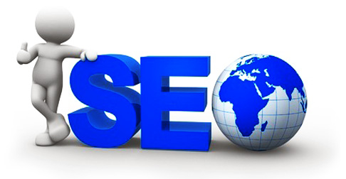 Your website needs SEO - Search Engine Optimization.